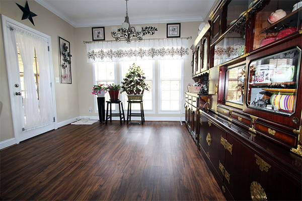 Project done by Floors To Go of Anniston, Alabama